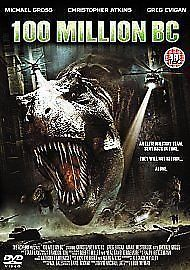 100 Million BC (DVD, 2008) USED