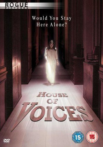 House Of Voices [DVD 2003 ] USED