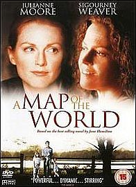 A Map Of The World [DVD 1999], USED
