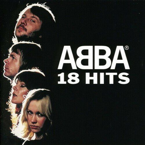ABBA - 18 Hits ( CD 2005) NEW N SEALED