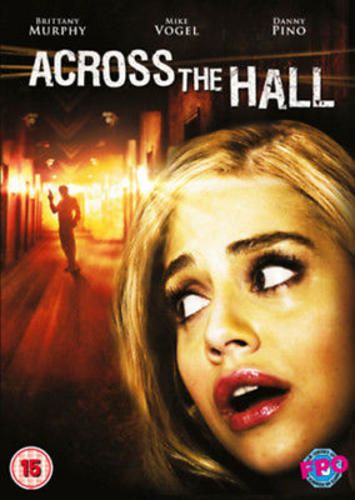 ACROSS THE HALL (DVD 2010) RENTAL COPY ( USED)