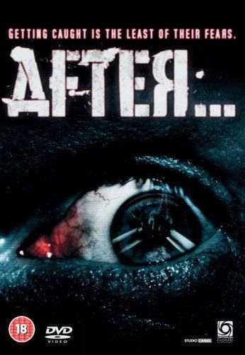 After [ DVD 2009] NEW N SEALED