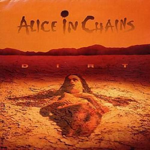 Alice in Chains : Dirt CD 1992)USED