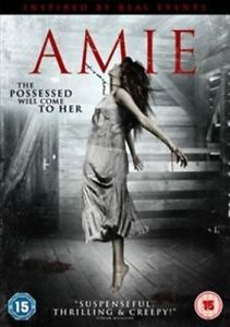 Amie (DVD, 2013 ) NEW N SEALED