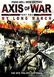 Axis Of War Part 2 - My Long March (DVD, 2010) USED