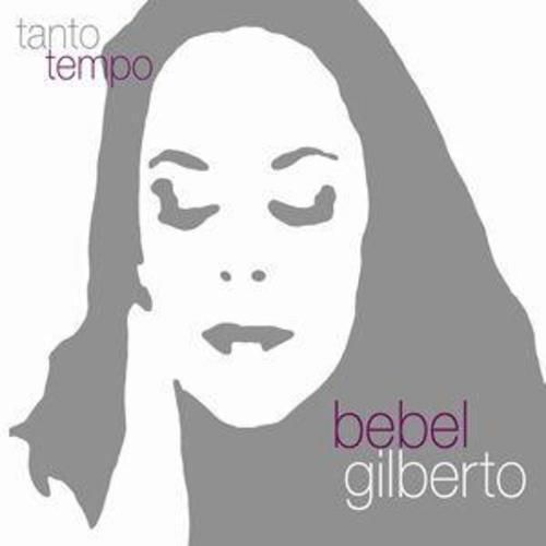Bebel Gilberto : Tanto Tempo  ( CD2002) USED
