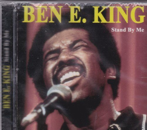 BEN E. KING - STAND BY ME (CD 2005) NEW N SEALED
