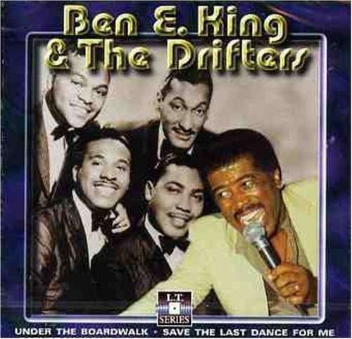 Ben E. King & The Drifters ‎– Stand By Me ( CD ) USED
