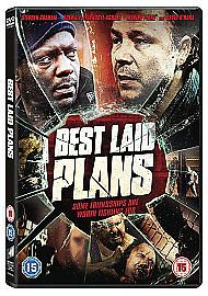 Best Laid Plans on DVD ( 2012)  NEW N SEALED