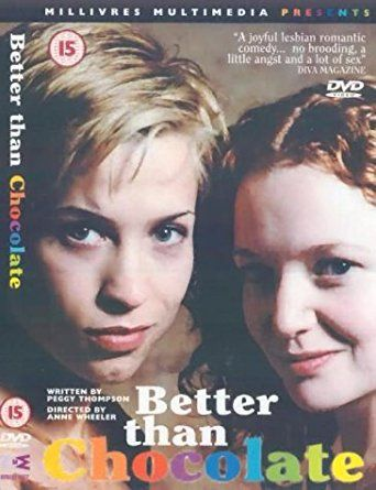 Better Than Chocolate [1999] [DVD 2002] USED
