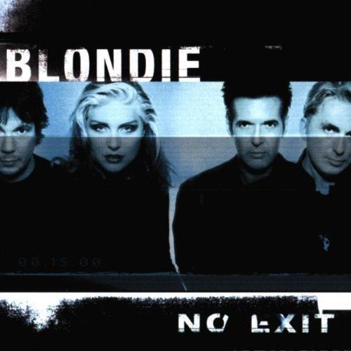 Blondie : No Exit  (CD 1999)  NEW N SEALED