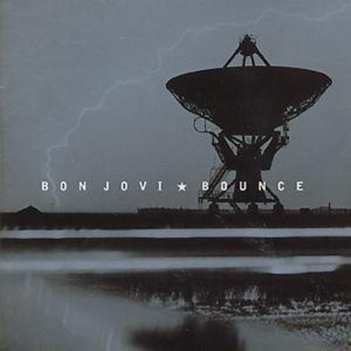 Bon Jovi : Bounce CD (2002) USED
