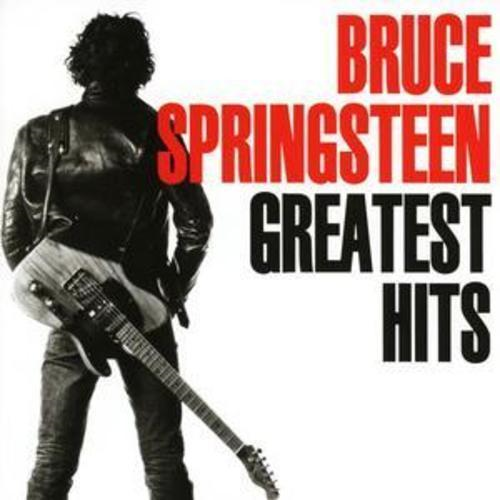 Bruce Springsteen : Greatest Hits( CD 1995) USED