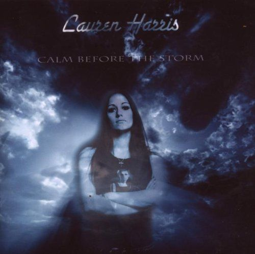 CALM BEFORE STORM - HARRIS LAUREN (CD 2008) NEW N SEALED
