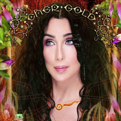 Cher : Gold ( 2 CD SET 2005) NEW N SEALED