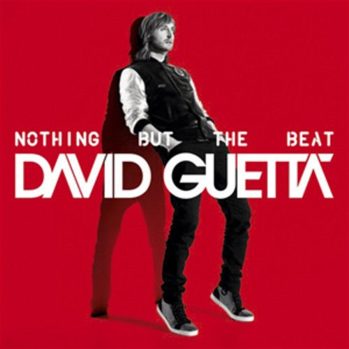 David Guetta : Nothing But the Beat  CD (2011) USED