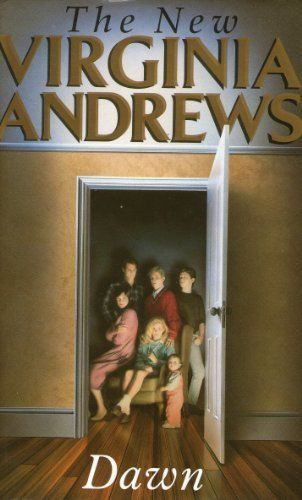 Dawn By Virginia Andrews (book 1992 (used)