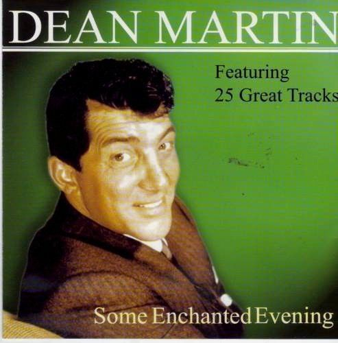 Dean Martin - Some Enchanted Evening (CD 2005) USED