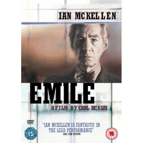 Emile [DVD 2005] NEW N SEALED