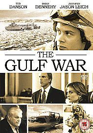 Gulf War [DVD 2010]  NEW N SEALED