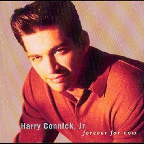 HARRY CONNICK, JR, - FOREVER FOR NOW (CD 1993) USED