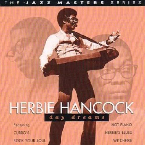 HERBIE HANCOCK - DAY DREAMS (CD 2002) NEW N SEALED