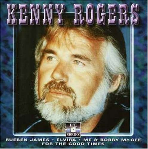 Kenny Rogers : Ruby Dont Take Your Love to Town (CD 2008) USED