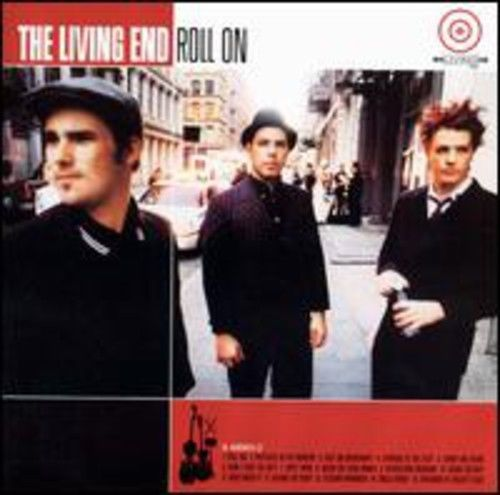 Living End : Roll on CD (2001) USED