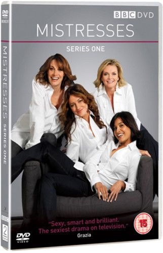 Mistresses: Series 1 DVD (2008) USED