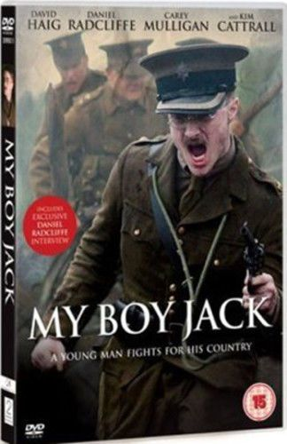 My Boy Jack DVD (2007)  USED