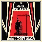 Nobody's Coming To Save You, , (CD 2010) USED