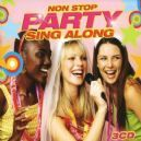 Non Stop Party Singalong CD (2006) USED