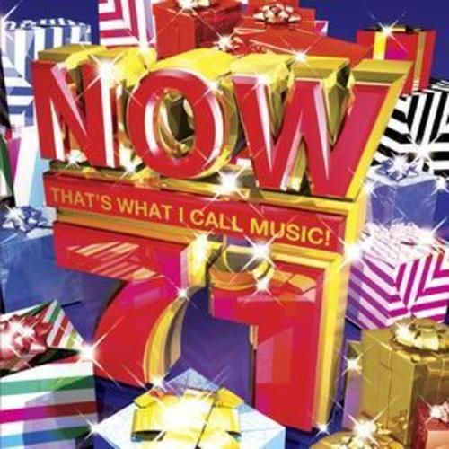 Now That's What I Call Music! 71  ( CD 2008) USED