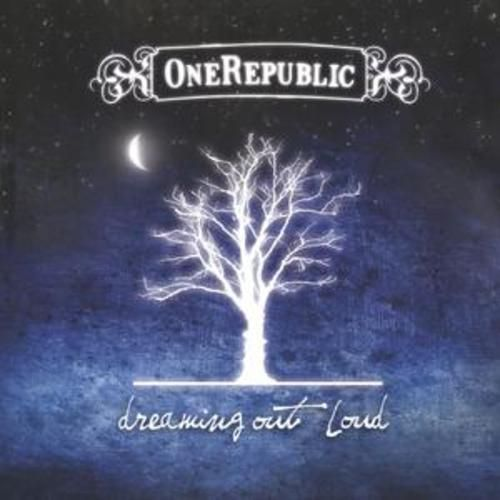 ONEREPUBLIC - DREAMING OUT LOUD  (  CD 2008) USED