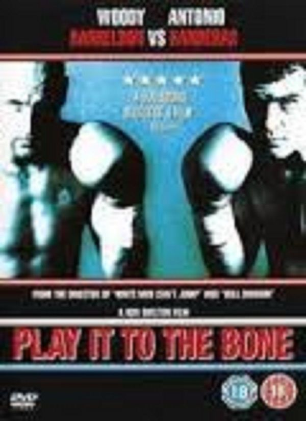 Play It To The Bone (DVD, 2006) NEW AND SEALED