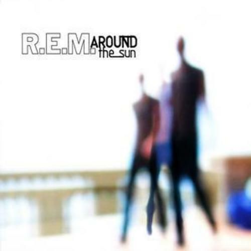 R.E.M. : Around the Sun [digipak] CD (2004)   USED
