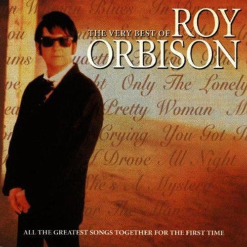 ROY ORBISON - THE BEST OF ( CD 1996) USED