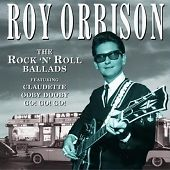 Roy Orbison - The Rock 'n' Roll Ballads (CD 1999) - CD - 16 Tracks. ( USED)