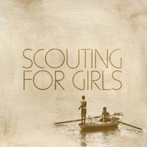 Scouting for Girls : Scouting for Girls ( CD 2007)  USED