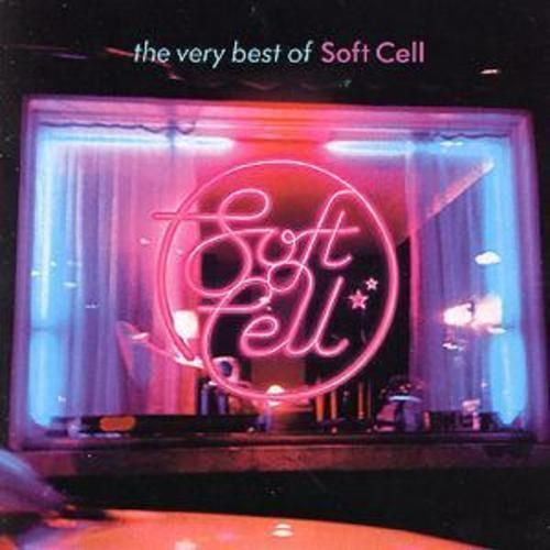 Soft Cell : The Very Best of Soft Cell CD (2002) USED