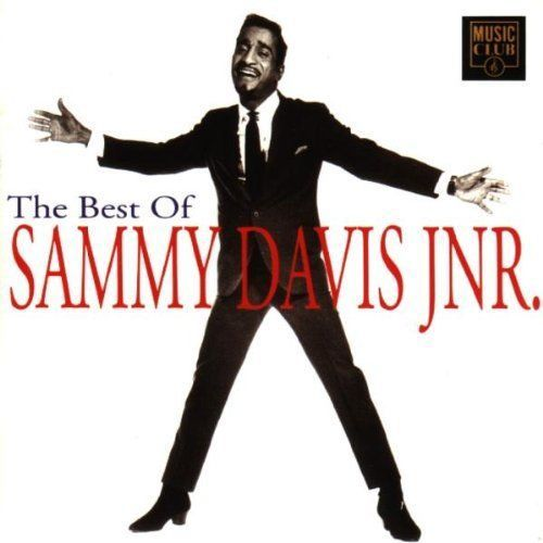 THE BEST OF SAMMY DAVIS JNR. (CD 1993) NEW N SEALED