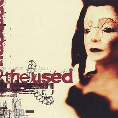 The Used : The Used CD (2002)