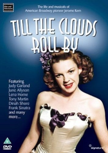 Till The Clouds Roll By [1946] [DVD 2006] USED