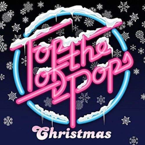 Top Of The Pops Christmas -( 2 CD Set 2016) - New And Sealed