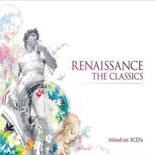 Various Artists : Renaissance Classics:  ( CD BOXSET 2005) USED