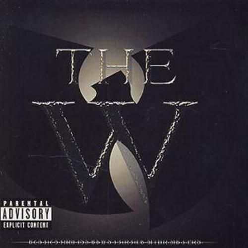 Wu-Tang Clan : The W CD (2002) USED